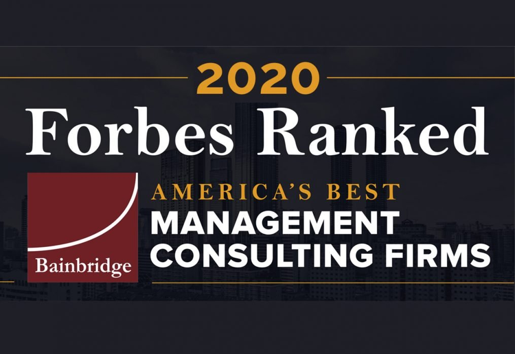 2020 Forbes Ranked – Americas Best Management Consulting Firms